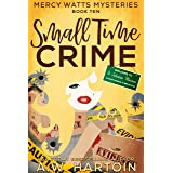 Small Time Crime (Mercy Watts Mysteries Book 10)