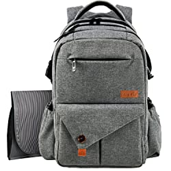 Top 10 Best Small Diaper Bags Mummy Love (2020 Reviews) 10