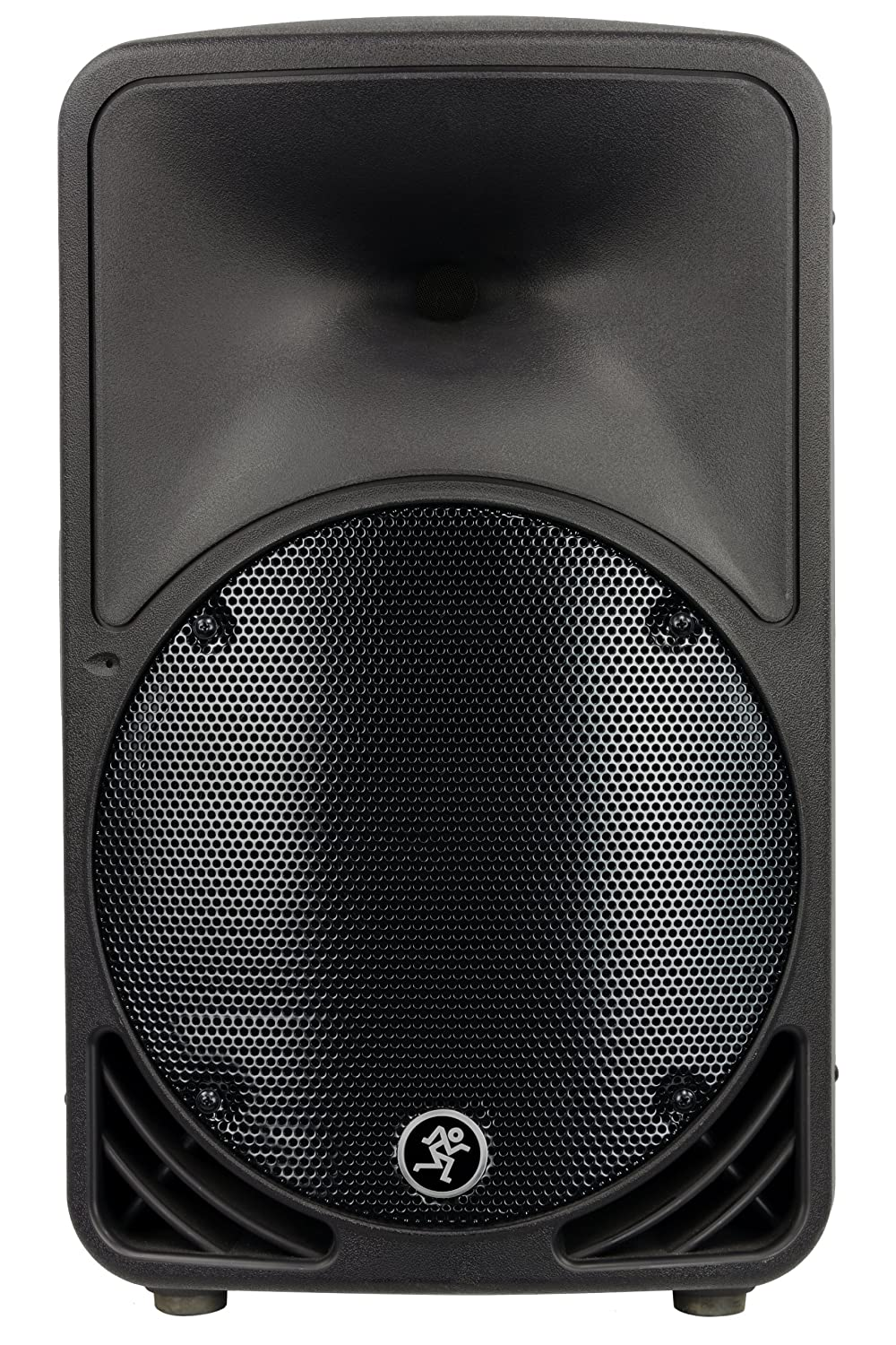 Mackie C200 10-inch 2-Way Compact SR Monitor BLACK (Single Speaker) Loud Technologies Inc.