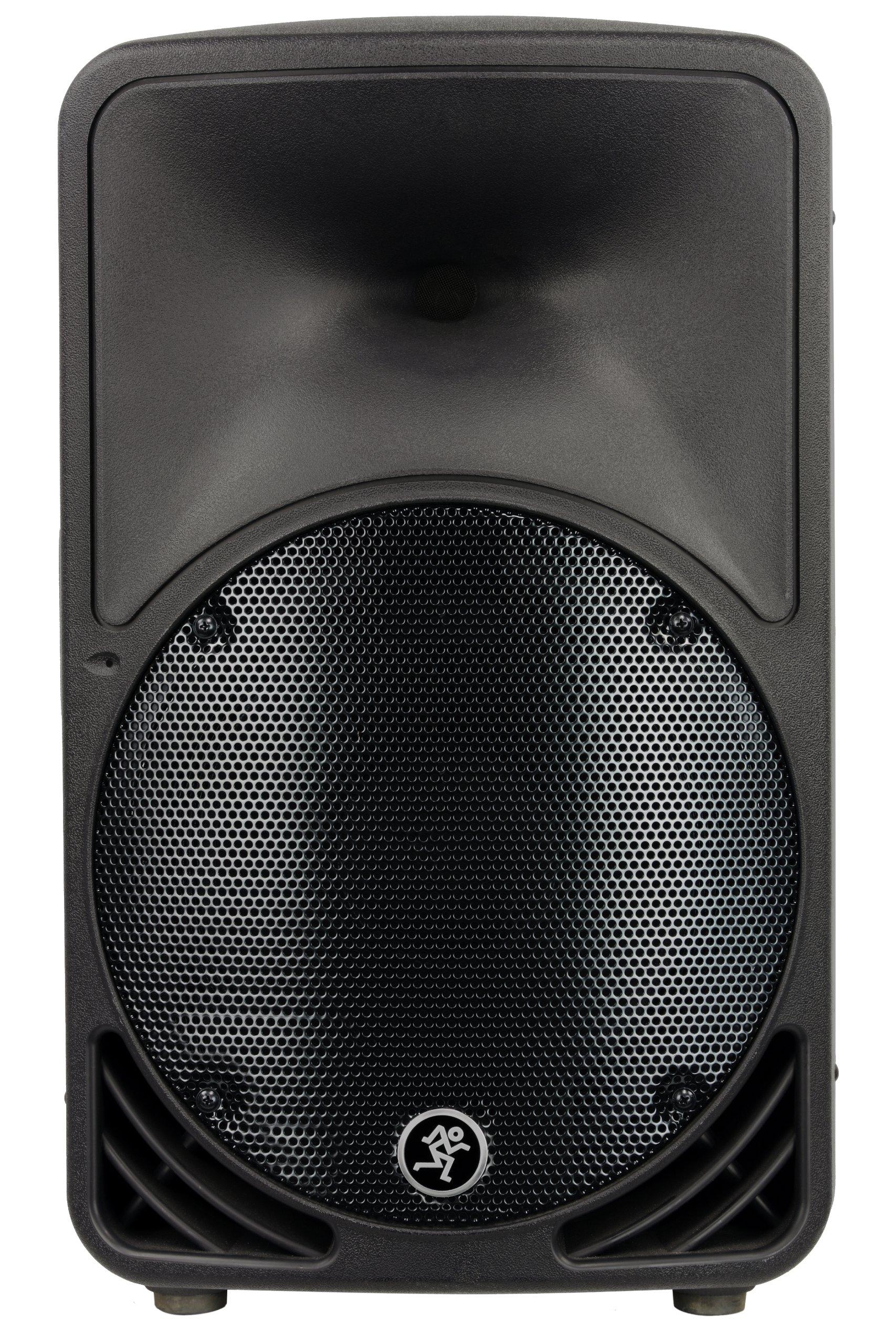 Mackie Passive Speaker, 200W (C200) by Mackie