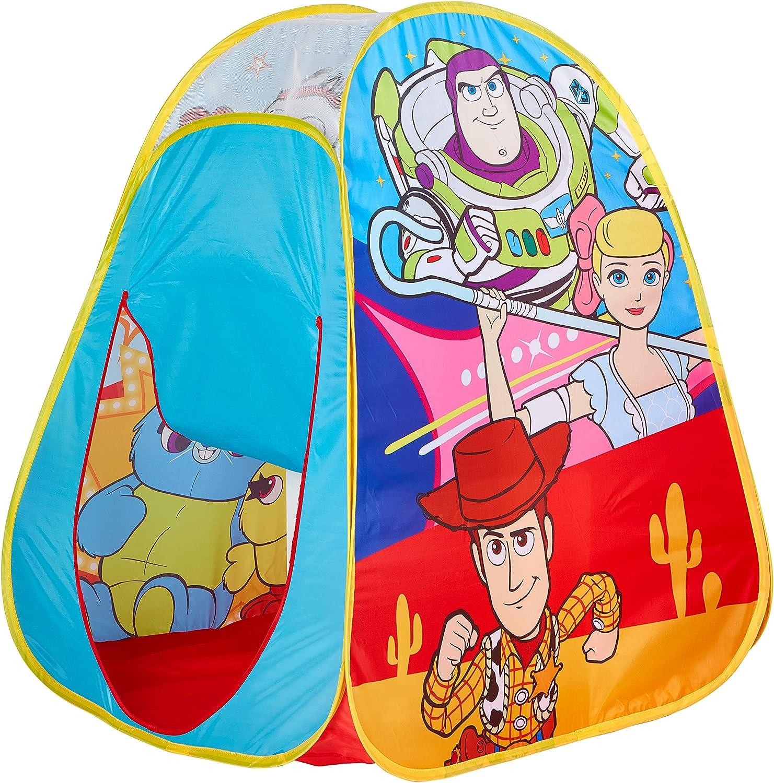 Disney Toy Story Pop n' Play Tent