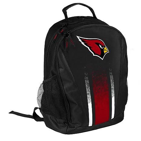 83b7853c3480 Amazon.com   Arizona Cardinals 2016 Stripe Primetime Backpack ...