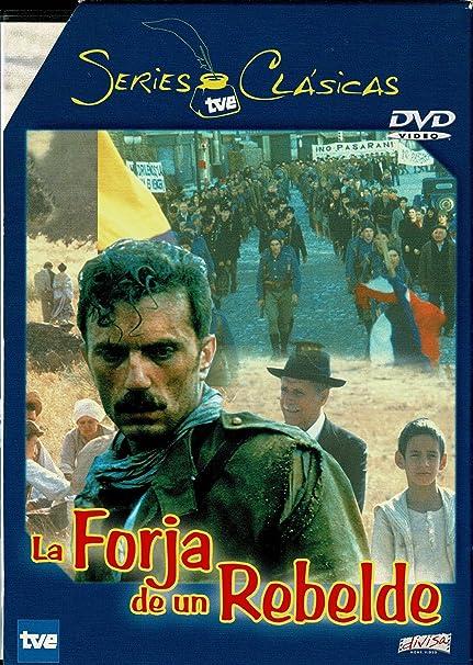 La Forja De Un Rebelde Contiene 6 Dvd Amazon Es Cine Y Series Tv