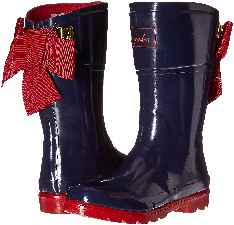 Joules JNR Evedon Welly Rain Boot Infant//Toddler//Little Kid//Big Kid