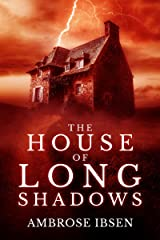 The House of Long Shadows (House of Souls Book 1) Kindle Edition