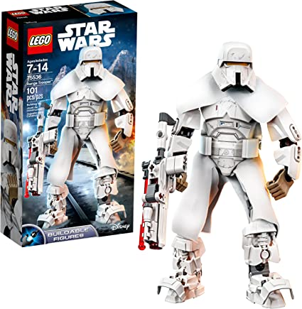 Star Wars Buildable Figure Preatorian Guard Compatible With Lego Bionicle