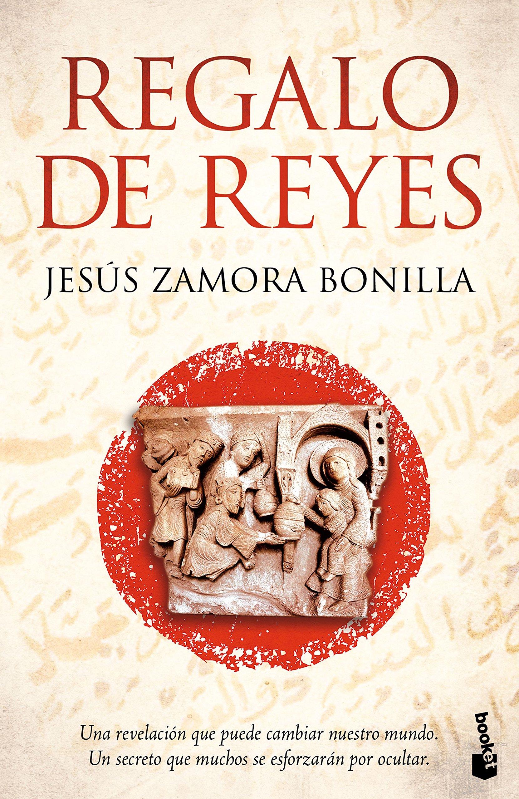 Regalo de Reyes (Novela y Relatos): Amazon.es: Jesús Zamora Bonilla: Libros