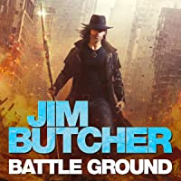 Battle Ground: The Dresden Files, Book 17