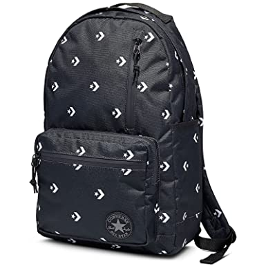 Image Unavailable. Image not available for. Colour  Converse Unisex Rucksack  Go Backpack Star ... cdac5a8760754