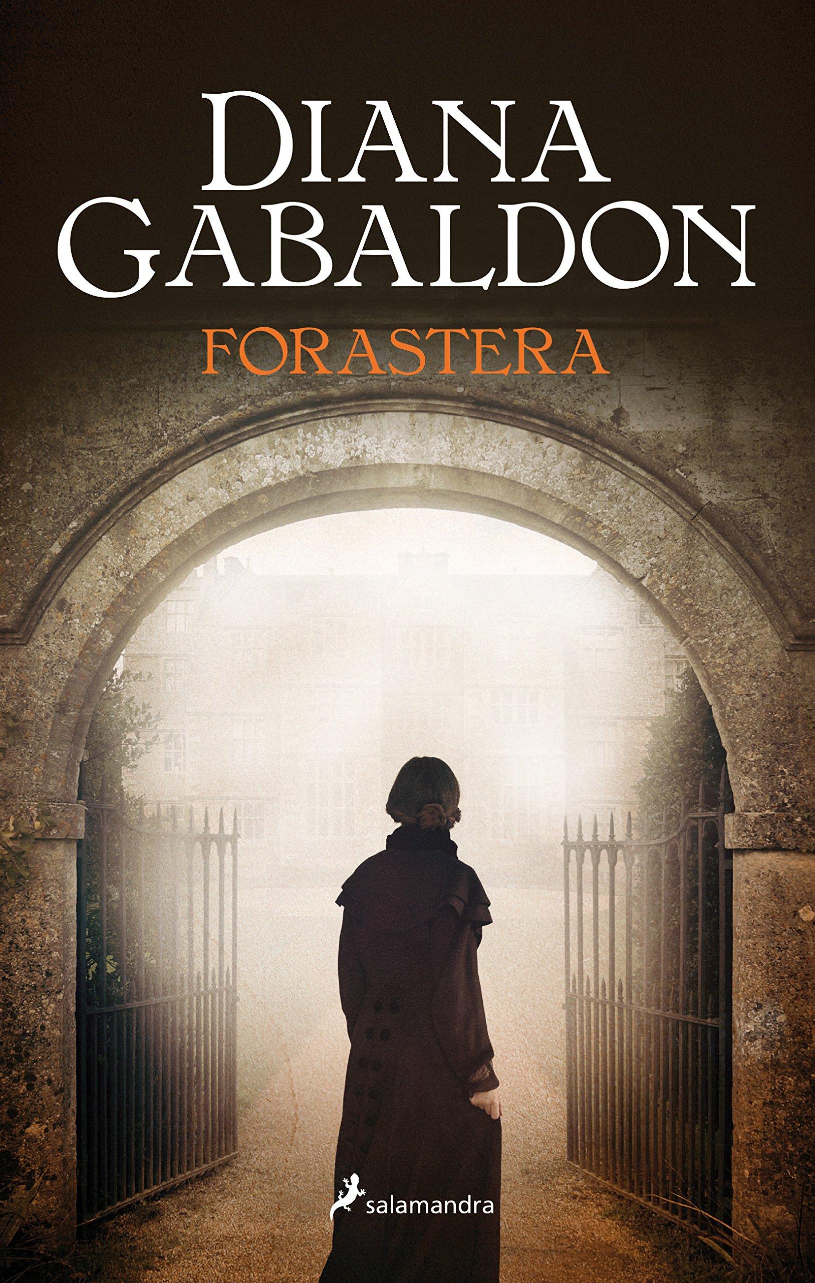 Forastera (Letras de Bolsillo, Band 1)