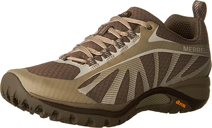 Merrell Women's Siren Edge Hikers