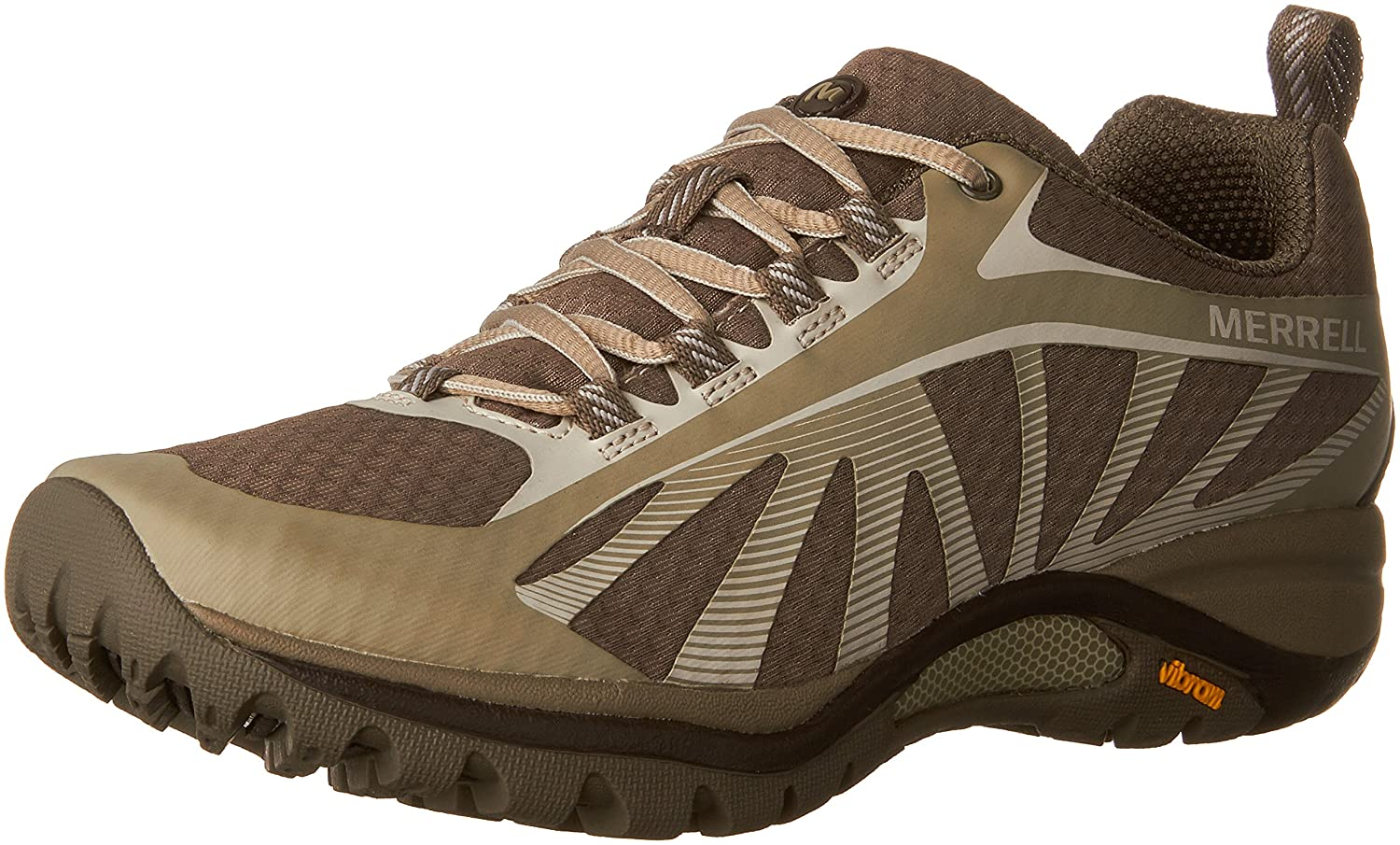 05e12f29de2 Amazon.com | Merrell Women's Siren Edge Hiker | Hiking Shoes