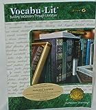 Vocabu-lit Book G