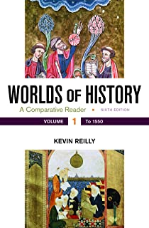 Amazon heritage of world civilizations the volume 1 10th worlds of history volume 1 a comparative reader to 1550 fandeluxe Images