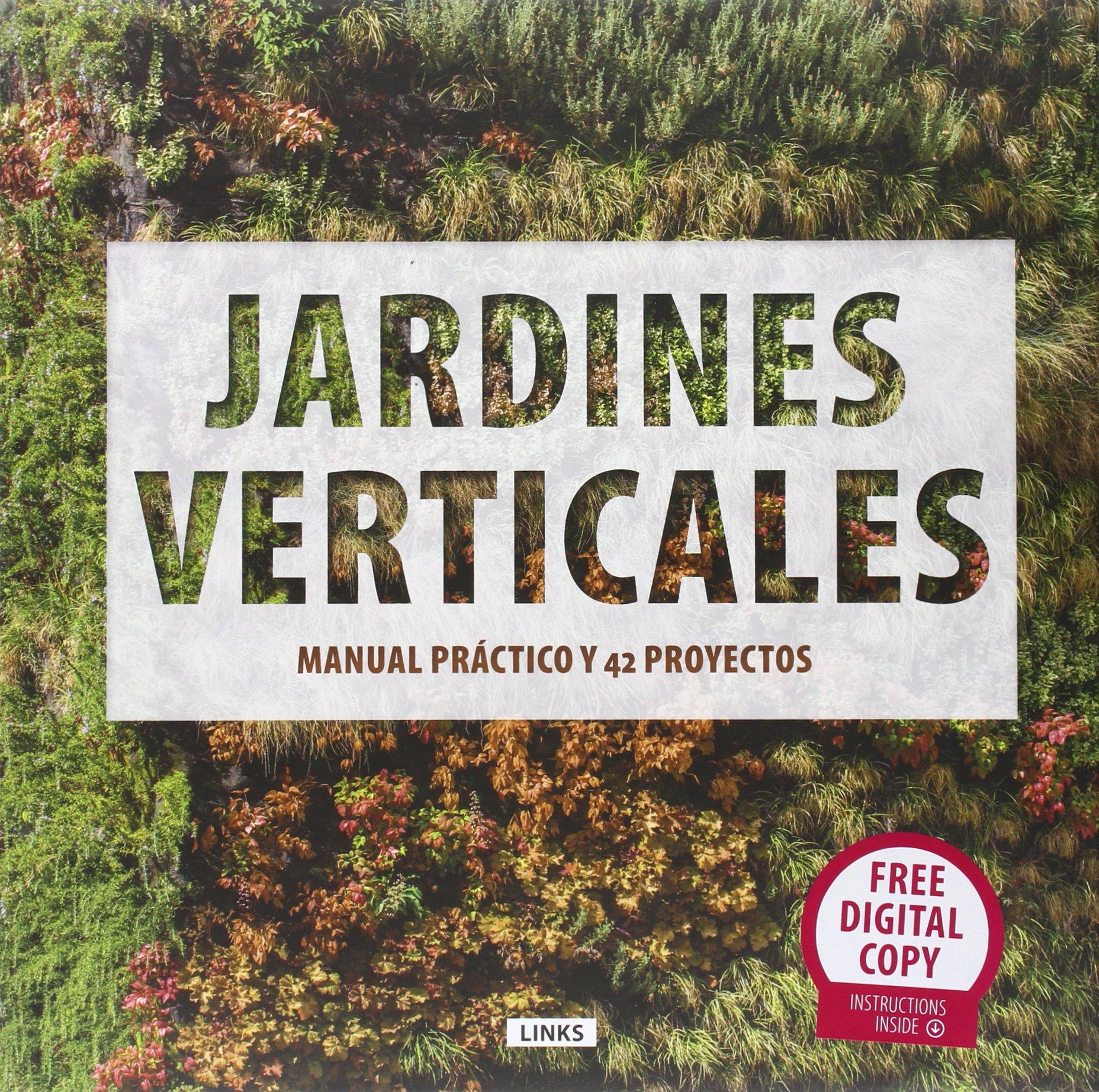 JARDINES VERTICALES: Amazon.es: BROTO COMERMA, CARLES: Libros