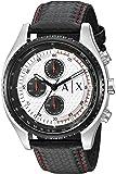 Armani Exchange Analog Silver Dial Men's Watch - AX1611