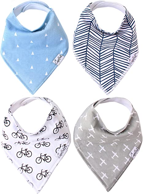 Top Son  Baby Feeding Bib Gift
