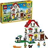 LEGO - 31069 - LEGO Creator - Villetta familiare modulabile