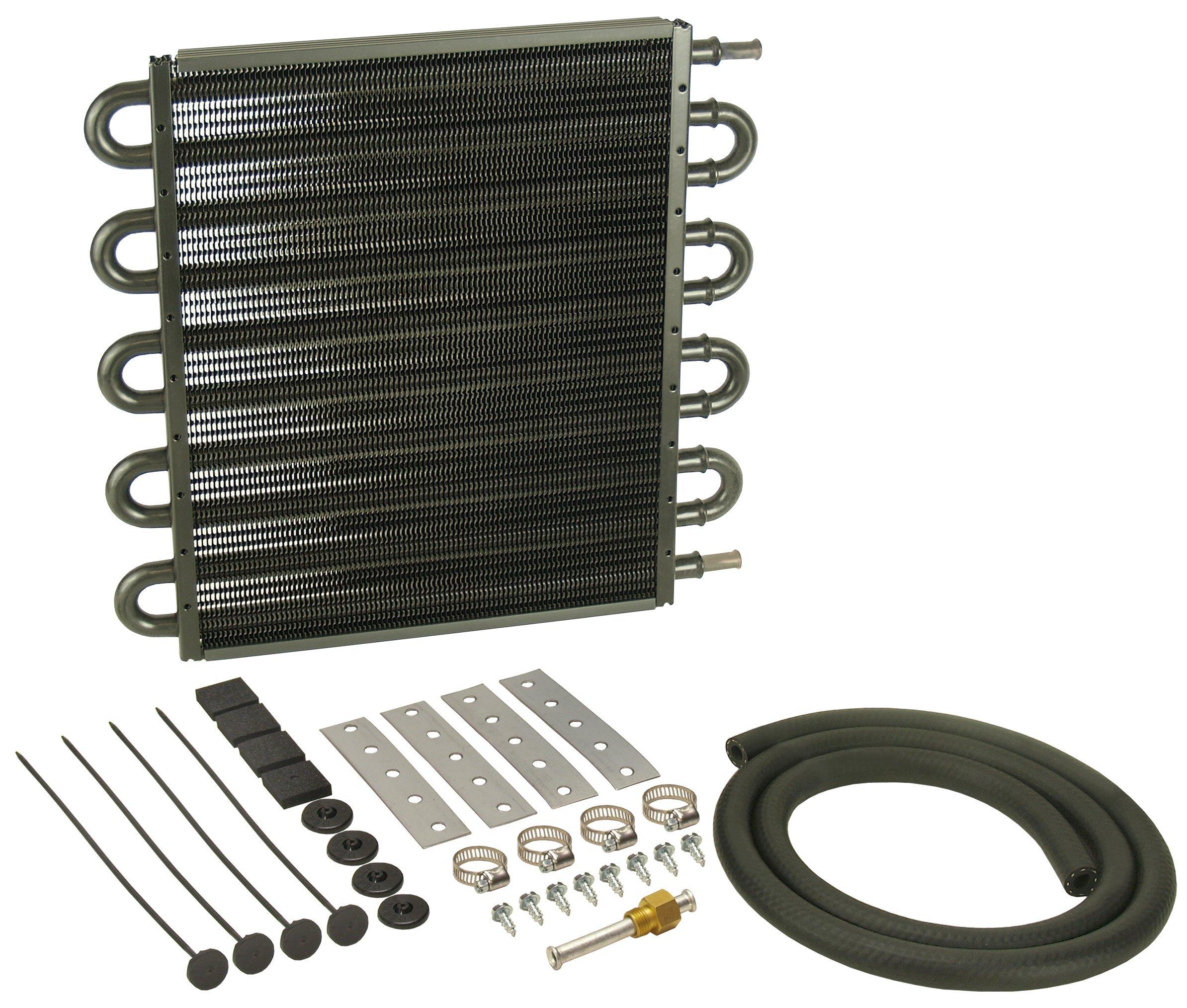 Derale 13208 Series 7000 Transmission Oil Cooler