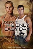 The Only Easy Day (Sanctuary Book 2)