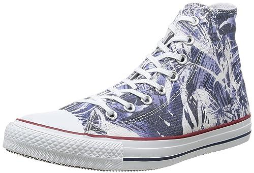 Converse Star Hi Graphics, Adulto Sneaker, Unisex Adulto Graphics,      2aa76a