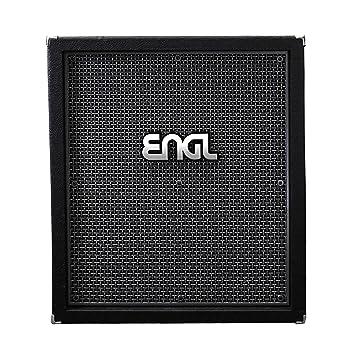 Engl E412XXL-B Vintage Black Oversized · Pantalla guitarra eléctrica ...
