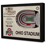 NCAA Ohio State Buckeyes - Ohio Stadium Wall Art