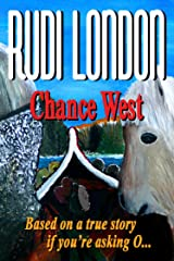 Chance West Kindle Edition