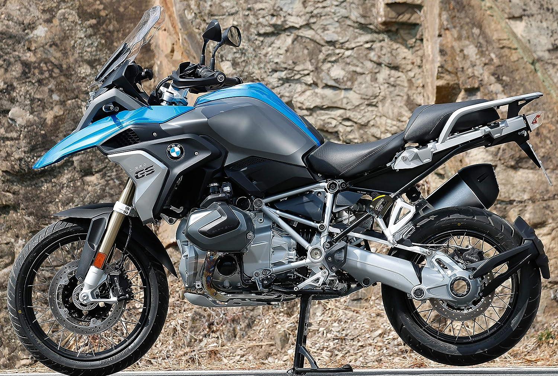 Krator BPD004-B Brake Pedal Fits Yamaha YZF-R1 YZFR1 2002-2003 Rear Folding Foot Lever Shift Black
