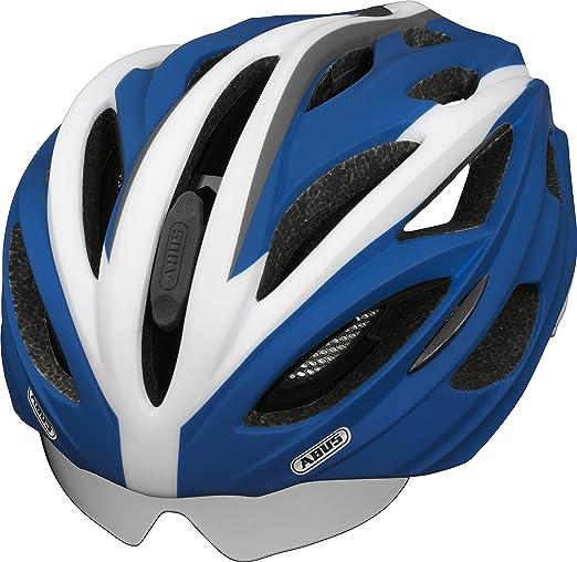 25 opinioni per ABUS In-Vizz- Casco per bicicletta