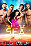 Their Wild Sea (Wintervale Packs Book 3)
