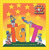 TGIT - Thank Goodness It's T-Ball Day! (The Hometown All Stars Book 3)