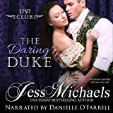 The Daring Duke: The 1797 Club, Book 1