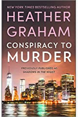 Conspiracy To Murder (The Finnegan Connection Book 2) Kindle Edition