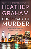 Conspiracy To Murder (The Finnegan Connection Book 2)