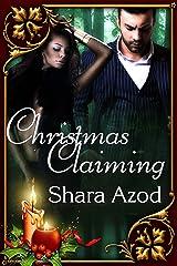 Christmas Claiming Kindle Edition