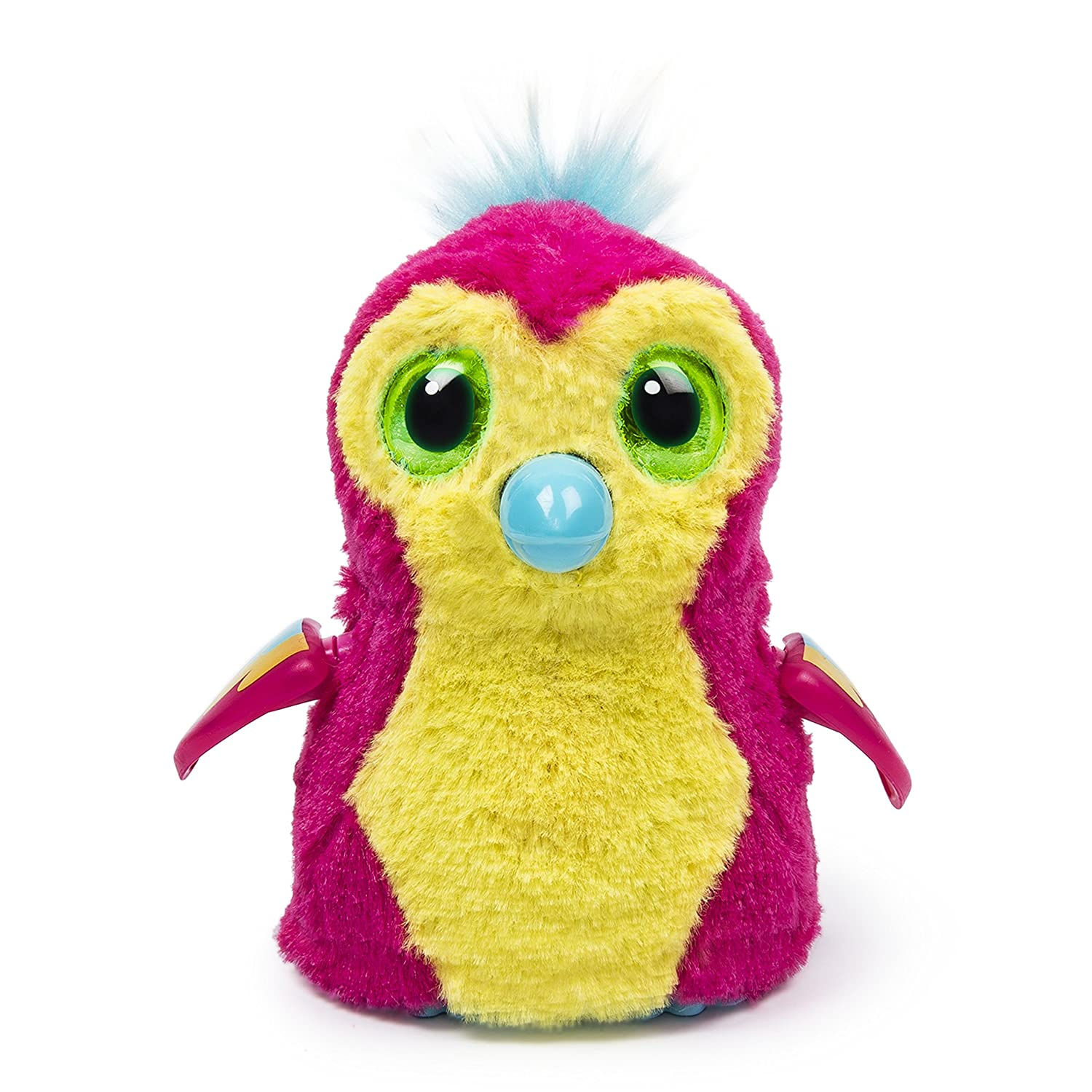 Amazon Hatchimals Penguala