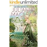 When a Stranger Loves Me (Love at Pembroke Palace Book 3)