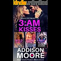 3:AM Kisses Boxed Set Books 7-9 (3:AM Boxed Set)