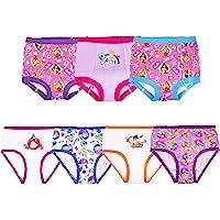 Disney Girls Princess Potty Training Pants Multipack