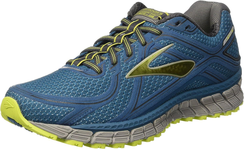 Brooks Adrenaline ASR 13, Zapatillas de Running para Asfalto para ...