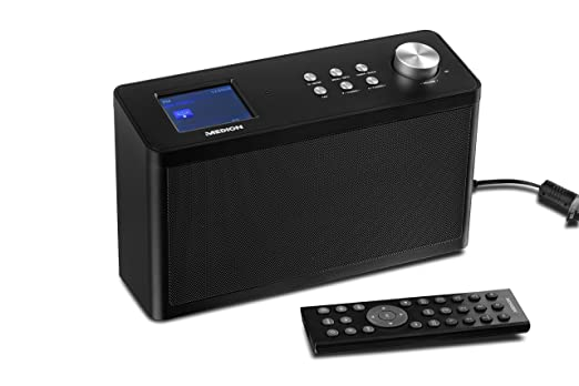 radio unter küchenschrank