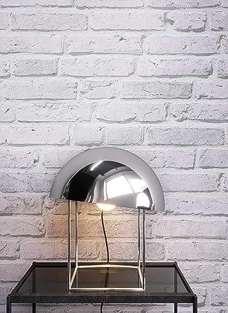 Steintapete Vlies Weiß | Schöne Edle Tapete Im Steinmauer Design | Moderne  3D Optik Für Wohnzimmer