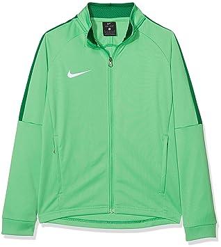 90c4247da738c Nike Dry Academy18 Football Sweat à Capuche Garçon  Amazon.fr ...
