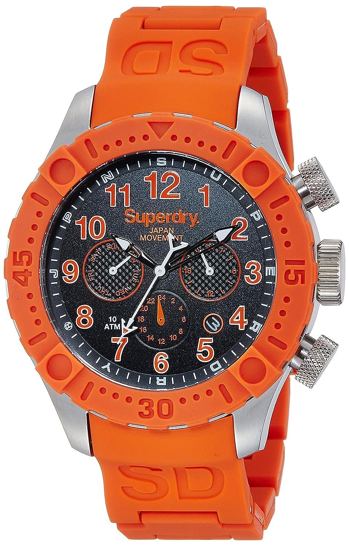 Superdry SYG180O Harren Armbanduhr