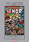 Thor Masterworks Vol. 13 (Thor (1966-1996))