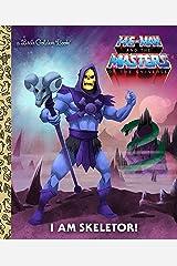 I Am Skeletor! (He-Man) (Little Golden Book) Kindle Edition