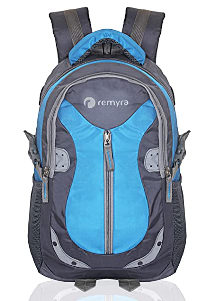 Remyra Business Laptop Backpack Water Resistant Rucksack For Work