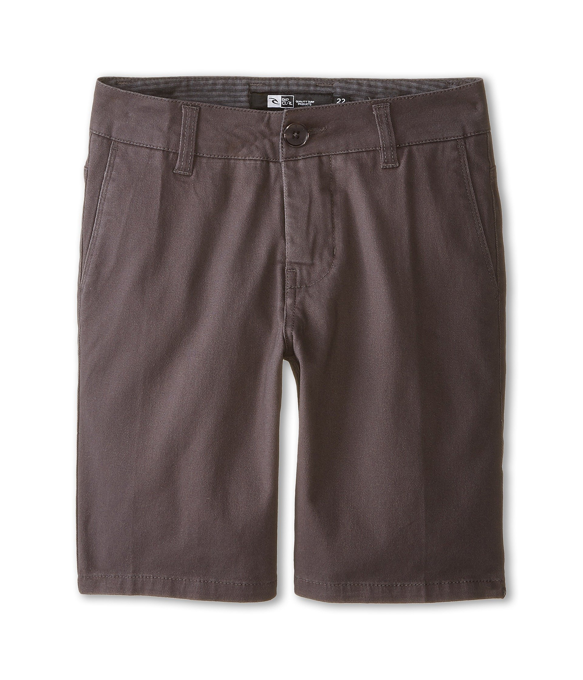Rip Curl Epic Stretch Chino Charcoal 26