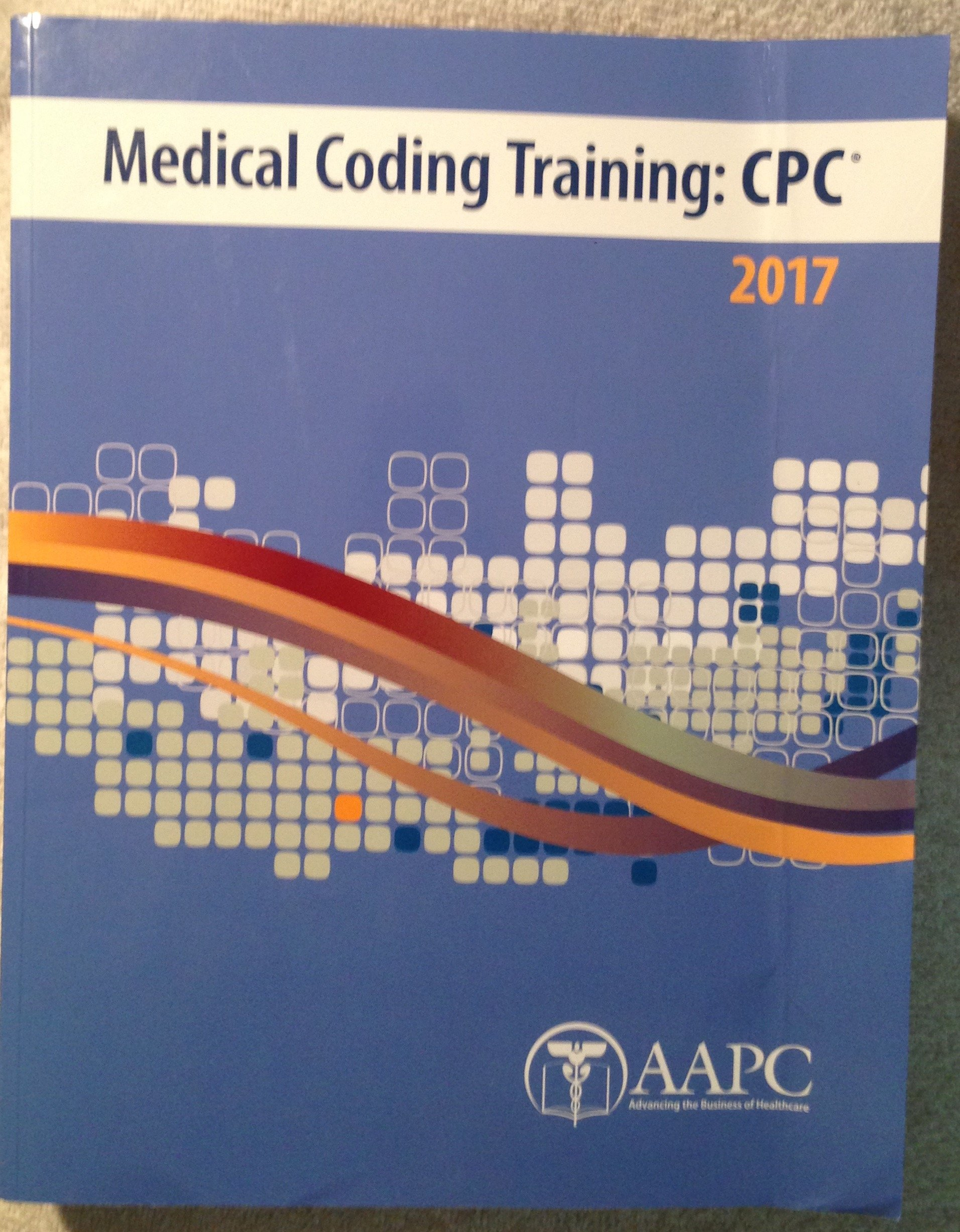 Medical Coding Training Cpc 2017 Amazon Books